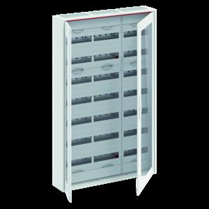 ABB ComfortLine CA38RT verdeelkast - 3x7 rijen - 252 modules