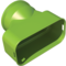 Ubbink Adapter AE55SC naar DBOX