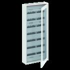 ABB ComfortLine CA28RT verdeelkast - 2x7 rijen - 168 modules