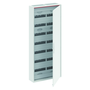 ABB ComfortLine CA28R verdeelkast - 2x7 rijen - 168 modules