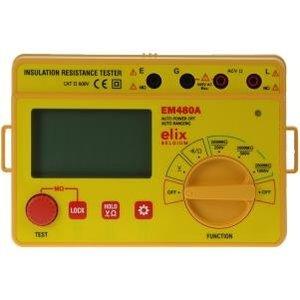 Elix Digitale Isolatiemeter - verhuur - Ref. 11307