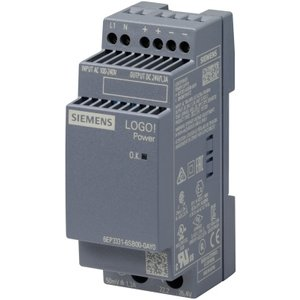 Siemens LOGO!POWER 24V/1.3A gestabiliseerde voeding - Ref. 6EP3331-6SB00-0AY0