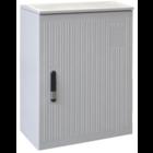 Teco Voetpadkast UCHSDZ00 - gladde deur