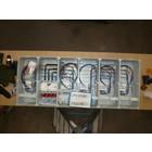 Teconex Samenstelling meterbatterij op aanvraag