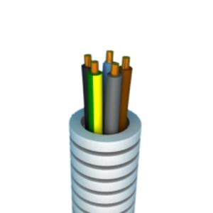 Figibel Flex VOB 5G1.5 Eca - Ø16mm - rol 50m - Ref. FLXFIGIBEL5G15M