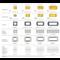 Bticino LivingNow afdekplaat 3 mod wit - KA4803KW