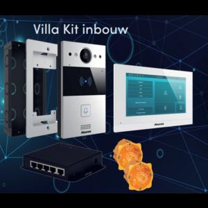 Akuvox Villa Kit Inbouw