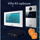 Akuvox Villa Kit  Opbouw