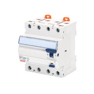 Gewiss Differentieel - 4P 80A TYPE A  300mA - 4 modules