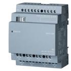 Siemens LOGO! DM16 230R expansion module -  6ED1055-1FB10-0BA2