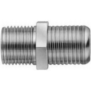 COAX doorverbinding voor kabel Ø 7mm