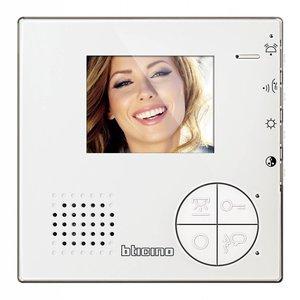 Bticino Videofoon scherm Classe 100 VB12 ref 344502