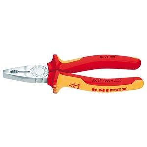 Knipex Combinatietang L 180mm - 1000V