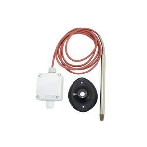 Loxone Temperatuur en vochtigheids sensor voor sauna 0-10V - 200010