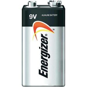 Energizer Batterij 9V