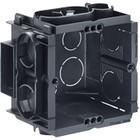 Helia 7501 inbouwdoos koppelbaar 50mm (per stuk)