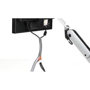 huppertz Kabel bundelaar 2,5m, 25mm, met tool