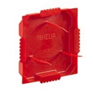 Helia Q Signal: markeer deksel na bepleistering