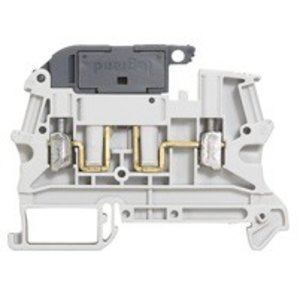 Legrand Railklem 1 verbinding tot 4mm² voor smeltpatroon