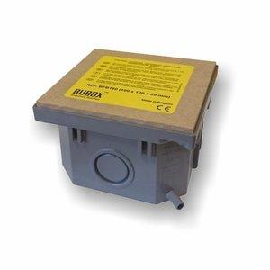 Bubox Inbouwdoos BFB160