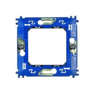 Bticino LL- Module houder, 2 modules schroefbevestiging