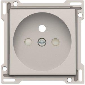 Niko afwerkingsset stopcontact inbouwdiepte 28,5mm Niko 102-66601