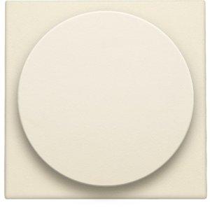 Niko Centraalplaat voor universele dimmer, cream ref. 100-31003