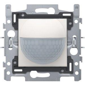 Ideal moneda Eh  Bewegingsmelder met 1schakelcontact 10A, wit - Zelektro.be De webshop voor  Domotica en Elektriciteit