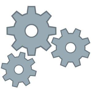 Kit Installatie- en bevestigingsmateriaal