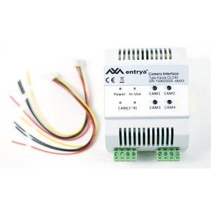 Entrya Facila DU240 cameramodule voor DU200 & CCTV