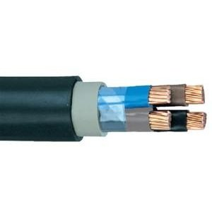 EXVB-Kabel 4x35 - zonder aarding - per meter