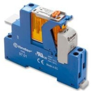 Finder Interface relais 24VDC - 16A