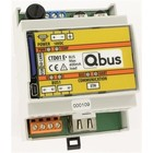 QBUS Mini controller met Ethernet interface, CTD01E