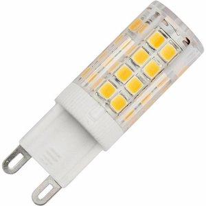 G9 Ledlamp dimbaar warm wit 3200K