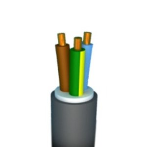 XVB 3G 2,5mm rol 50m