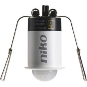 Niko Mini bewegingsmelder 360° inbouw Niko Home Control