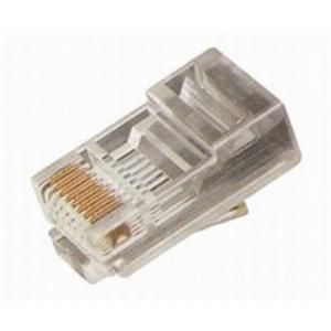 Elix RJ45 connector voor telefonie - Ref 34418