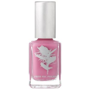 Priti NYC Luxueuze en Eco Nagellak 242- Hedge Hog Rose