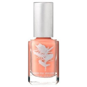 Priti NYC Luxueuze en Eco Nagellak 458- City Girl Rose