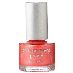 Priti NYC Priti Princess Polish 814- Mermaid's Hair