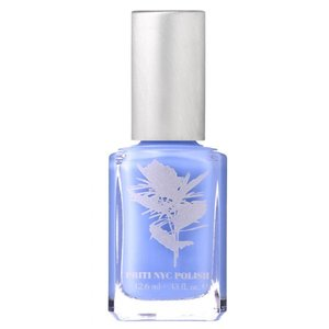 Priti NYC Luxueuze en Eco Nagellak 655- Baby Blue Eyes