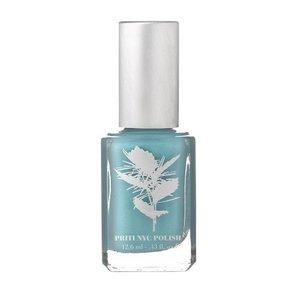 Priti NYC Luxueuze en Eco Nagellak 662- Blue Candle Cactus