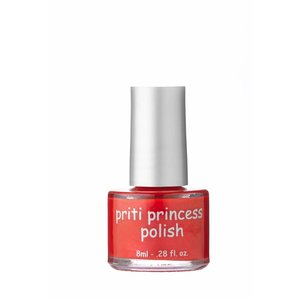 Priti NYC Priti Princess kindernagellak 841- Cherry Pop