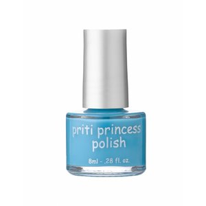 Priti NYC Priti Princess kindernagellak 839- Berry Blue Gumball