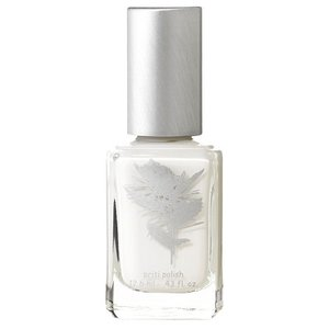 Priti NYC Luxueuze enEco Nagellak 110 - White Ballet Dahlia
