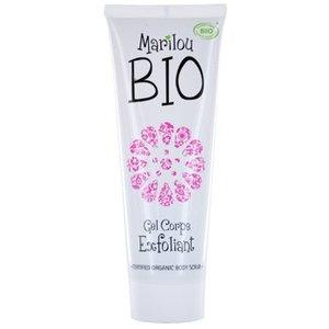 Marilou Bio Natuurlijke Lichaams Scrub