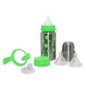 OrganicKidz™ Baby Grows Up Thermal Groen 200ml