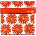 Lunchskins Oranje Sinaasappel