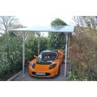Basic Solar Carports