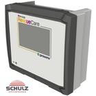 SCHULZ Systemtechnik Besturing Cupsysteem Touch